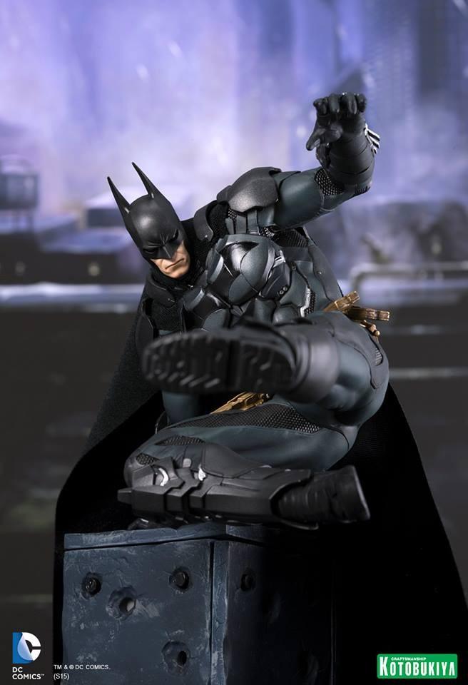 AK : Batman ARTFX+