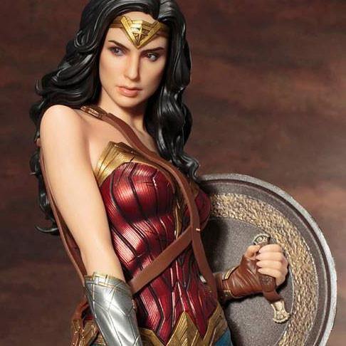 Koto Wonder Woman ARTFX