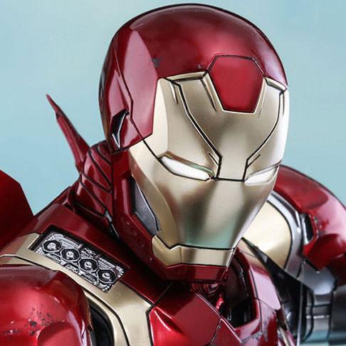 HT 1/6S Iron Man Mark 47