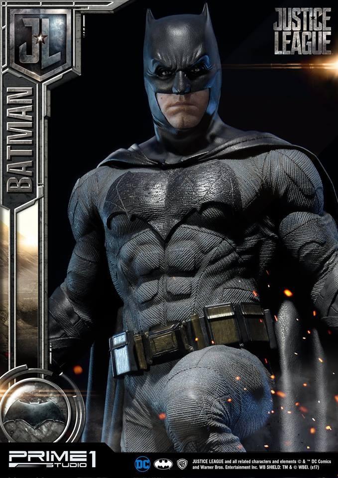 P1 JL Batman