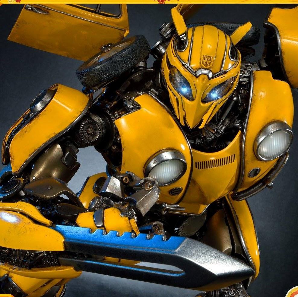 P1 Bumblebee : Bumblebee EX