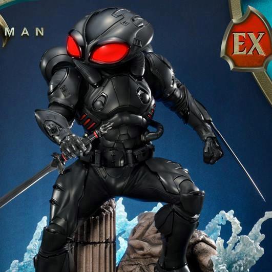 P1 Aquaman : Black Manta EX