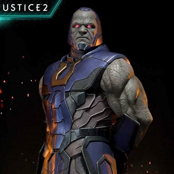 P1 Injustice 2 Darkseid