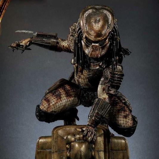 P1 P2 City Hunter Predator EX
