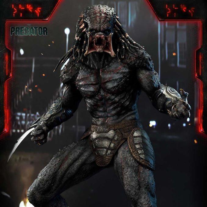 P1 Assassin Predator