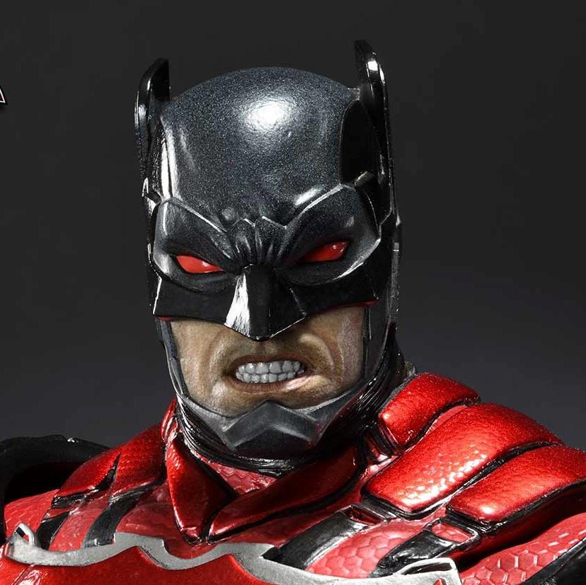 P1 1/5S JL 3000 Batman EX