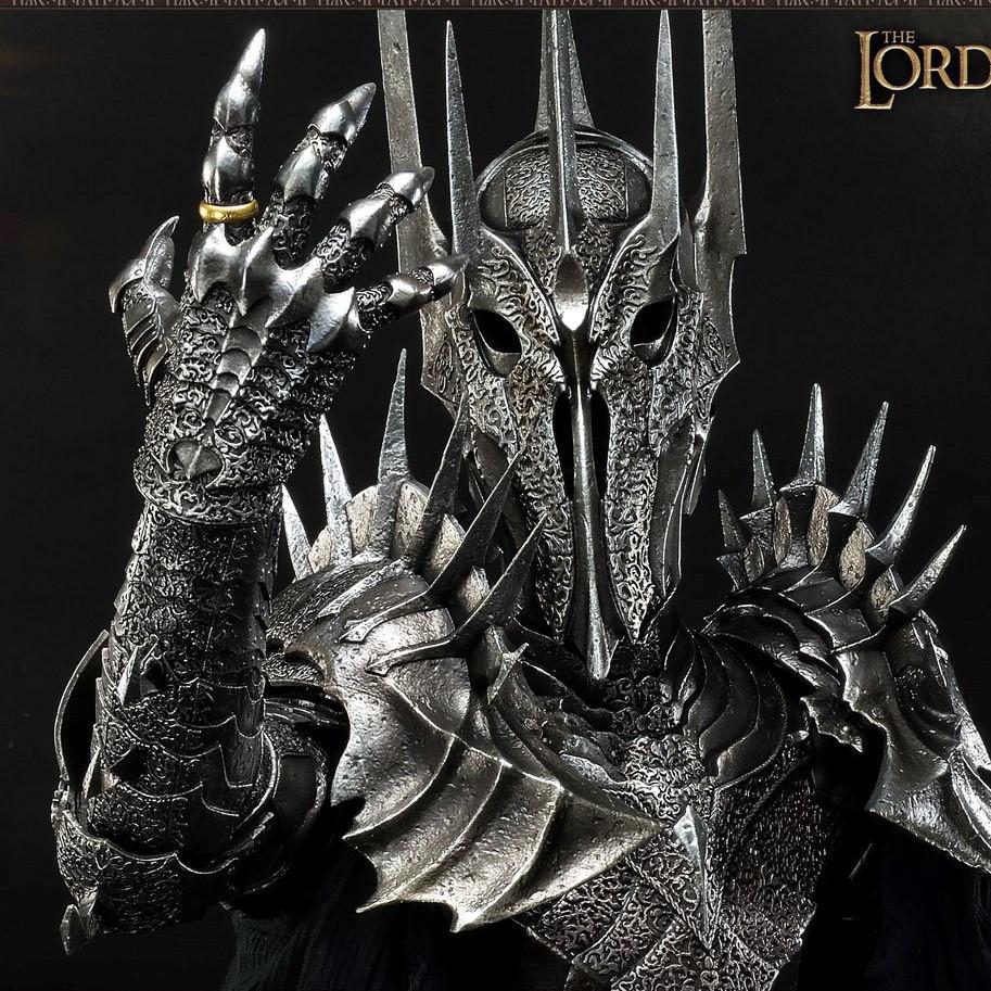 P1 LOTR Sauron