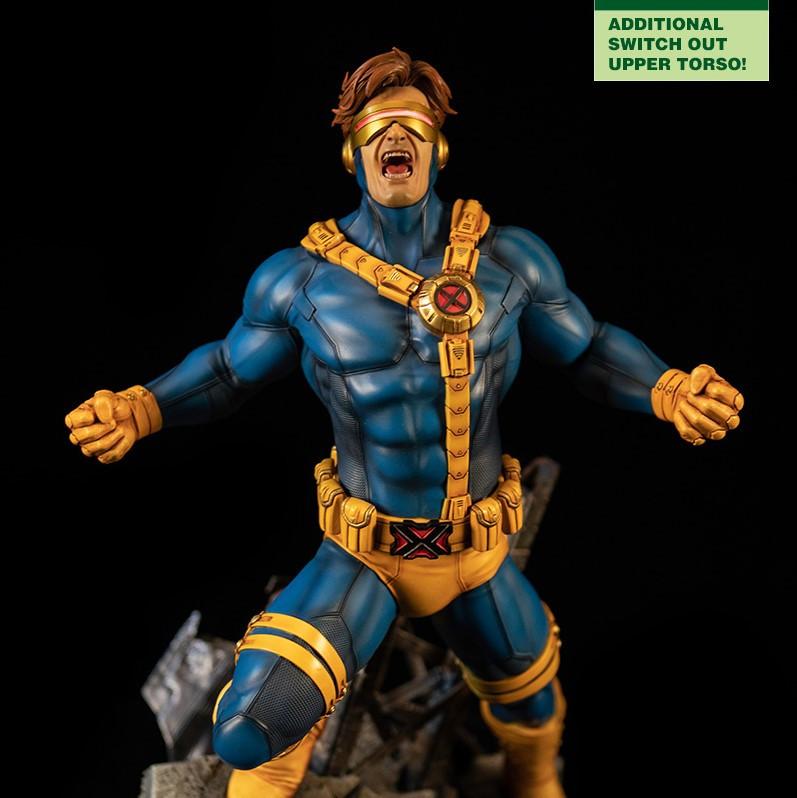 XM Cyclops Ver. B
