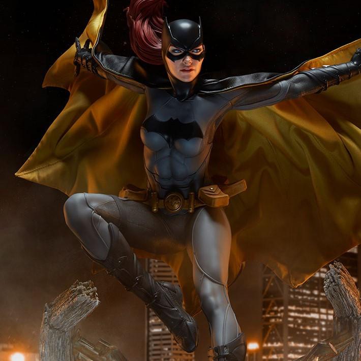 SC Batgirl PF V2
