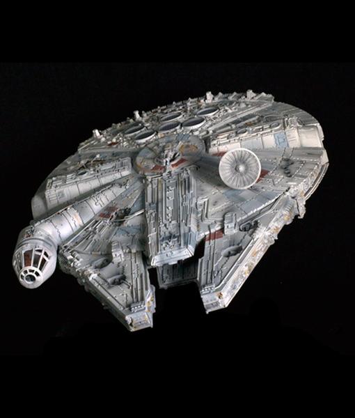 eFX ESB Millenium Falcon