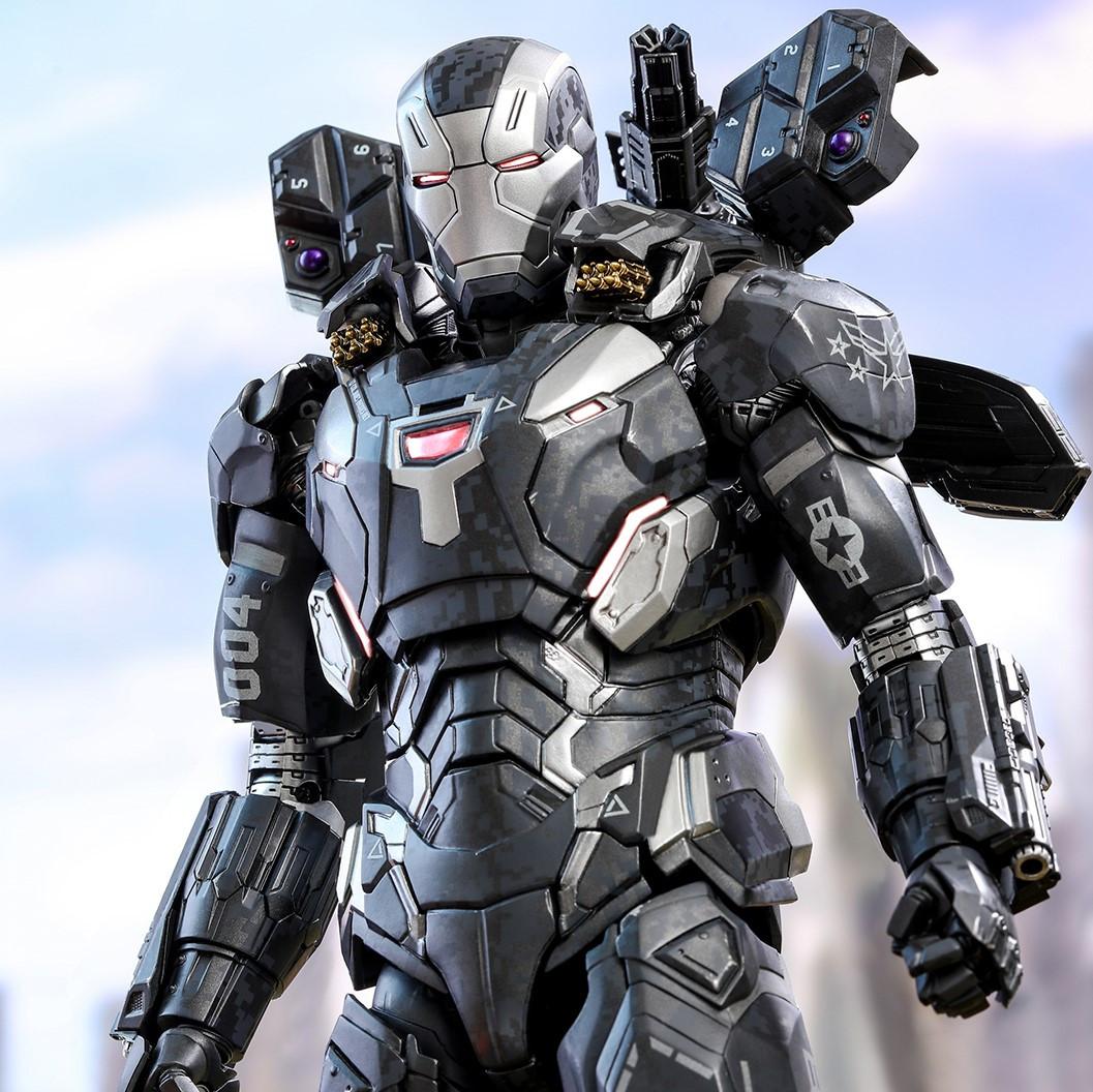 ht 1 6s infinity war war machine mark iv