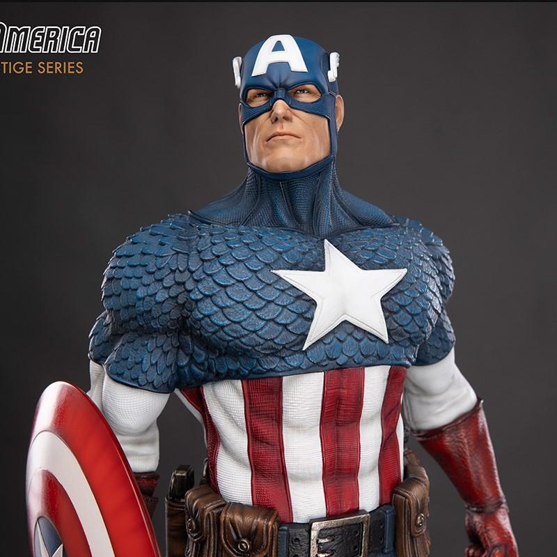 XM 1/3S Captain America