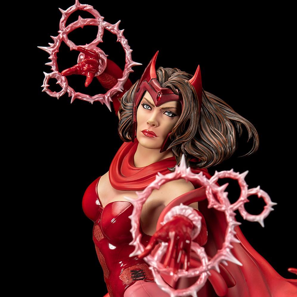 XM Scarlet Witch