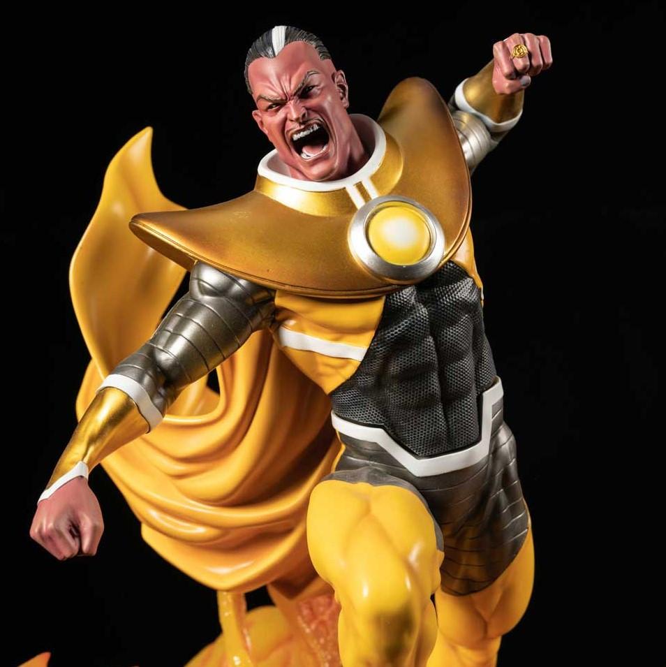 XM 1/6S Sinestro
