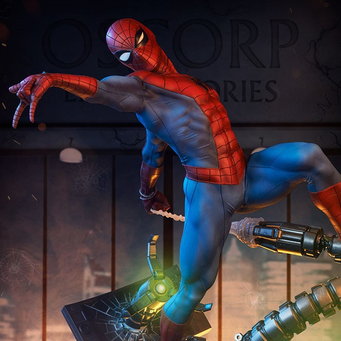 SC Spider-man PF V3