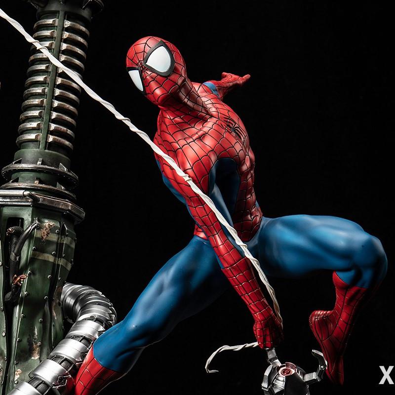 XM Spider-man
