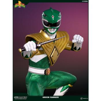 PCS Green Ranger