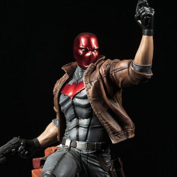 XM Rebirth Red Hood