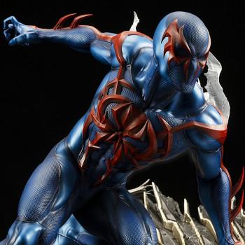 XM Spider-man 2099