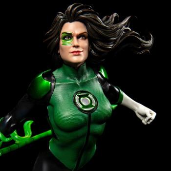 XM Jessica Cruz Green Lantern
