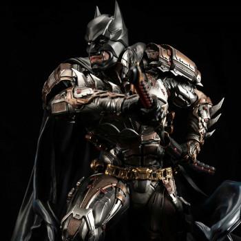 XM Batman Shugo Ver A