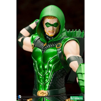 New 52 Green Arrow ARTFX+