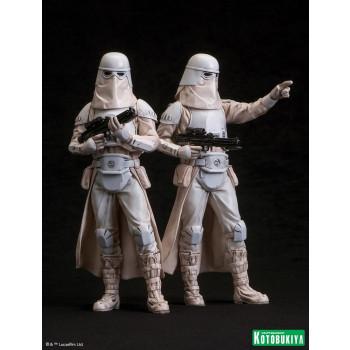 Snowtrooper ARTFX+ Twin Pack
