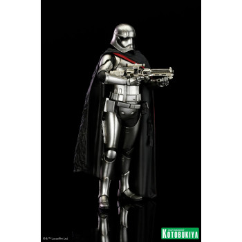 Captain Phasma ARTFX+