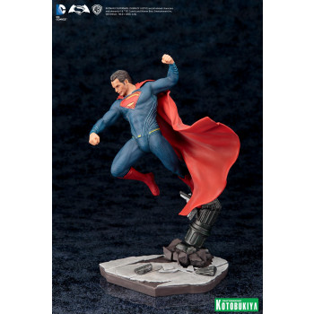 BvS Dawn of Justice Superman ARTFX+