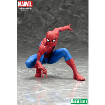 Amazing Spider-man ARTFX+