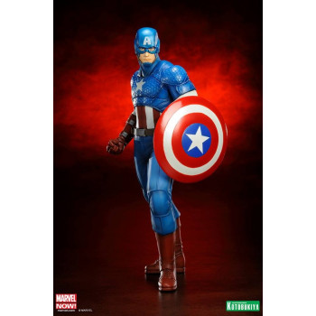 Capt America ARTFX+