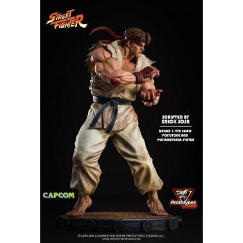 PZS 1/4S SF Classic Ryu
