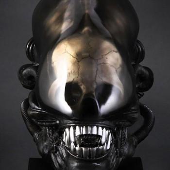 CP Giger's Alien LiSB