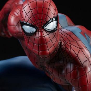 SC Mark Brooks Spider-man