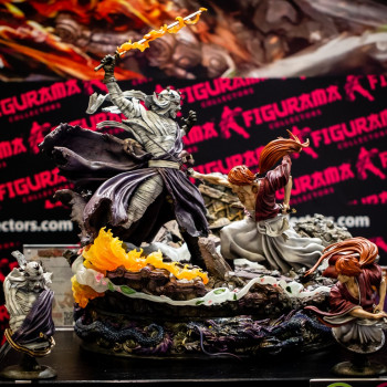 FIG Rurouni Kenshin 25th Anniversary