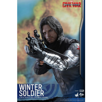 1/6S CA3 : CW Winter Soldier
