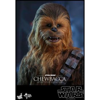 1/6S SW7 : TFA Chewbacca