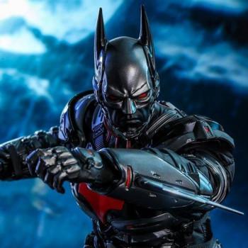 HT 1/6S AK Batman Beyond