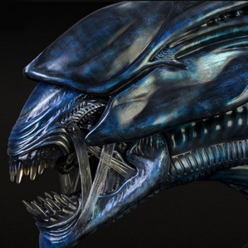 CP AVP Alien Queen Bust