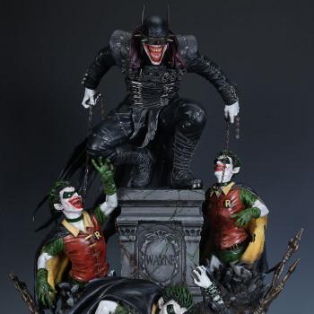 XM Batman Who Laughs