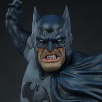 SC Batman Bust