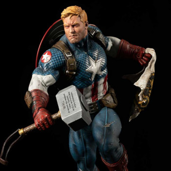 XM Ultimate Captain America Ver B