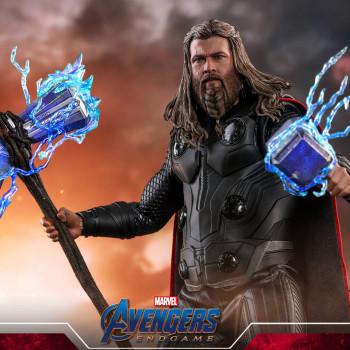 HT 1/6S Avengers Endgame Thor