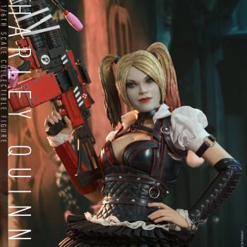 HT 1/6S AK Harley Quinn