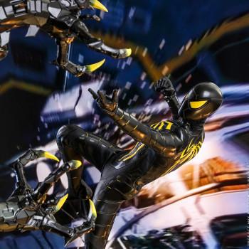 HT 1/6S Spider-man (Anti-Ock Suit) DX