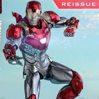 HT 1/6S Homecoming Iron Man Mark XLVII (REISSUE)