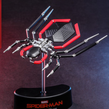 HT Far From Home Spider-Drone Life-Size Collectible Set