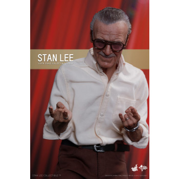 1/6S Stan 'The Man' Lee
