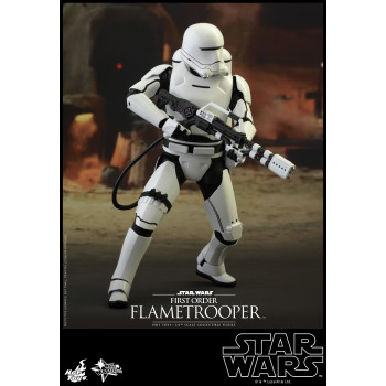 1/6S SW Ep. 7 First Order Flametrooper