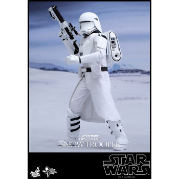 1/6S SW Ep. 7 First Order Snowtrooper
